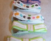 3 sets of adorable clippies reserved for  mommais10