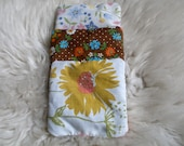 Country Cottage - Lavender and Mint Dryer Sachets - Set of 3