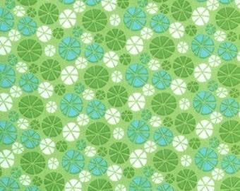 David Walker-, Oh Boy, Circles in Green - 1 Yard Clearance