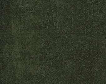 Basicgrey for Moda, Max and Whiskers, Grunge in Black  (30150 117) - 1 Yard (Last One) Clearance