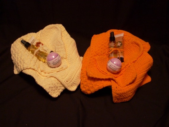 Spa Bath Set PRICE REDUCED!!