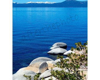 North Lake Tahoe 8 x 10