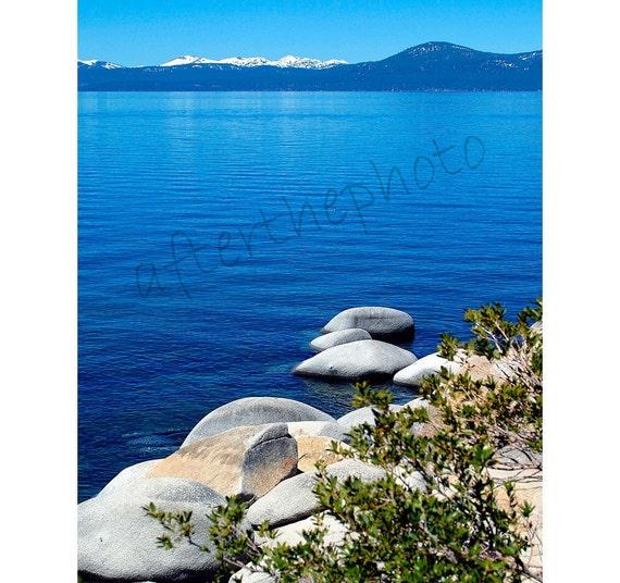 Landscape Photography-North Lake Tahoe
