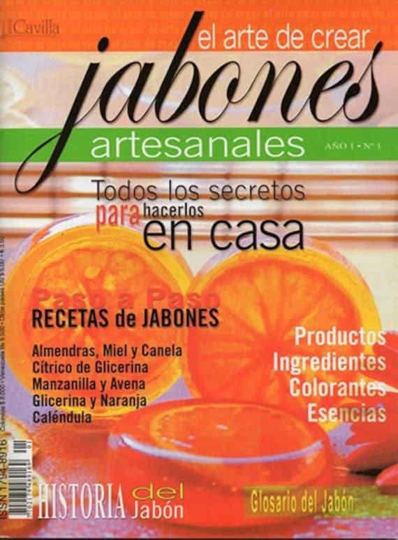 Handmade Soaps \/Jabones Artesanales Naturales