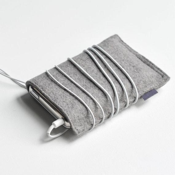 Gadget Case - Wool