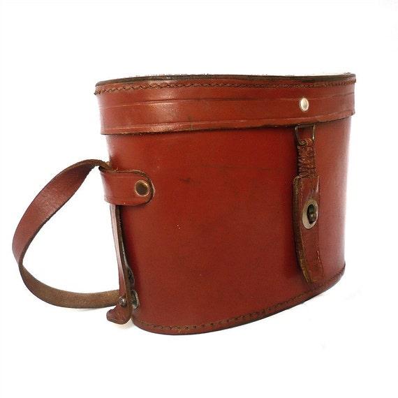 TITO French Vintage Binoculars Case / Shoulder bag