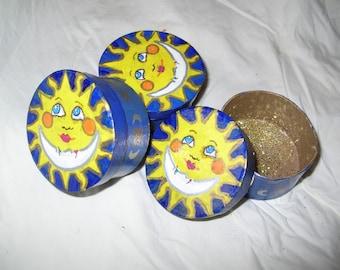 Sun -n- Moon stash box