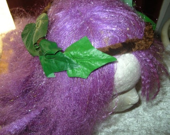 Woodland Fairy Crown