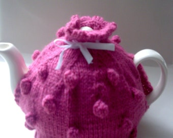 Bobble tea cosy