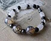 Custom bracelet for brandi
