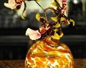 Carmel Surprise Mini Bud Vase
