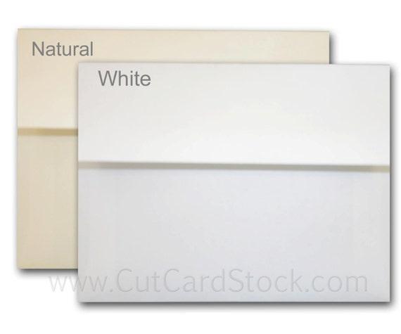 a9 card size