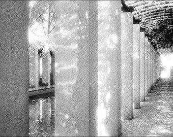 Bercy PHOTOGRAPH Print - France