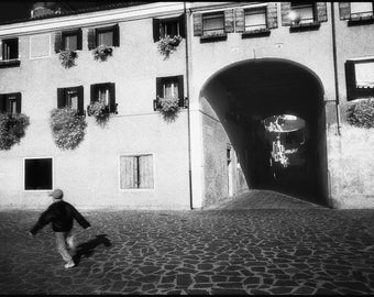 Venice Photography Print - Italy