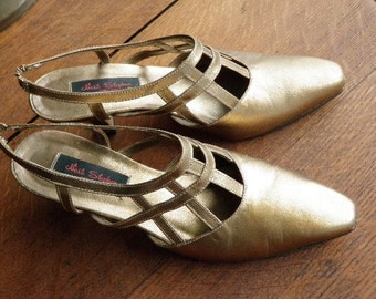 Neil Stephen Collecton vintage size 5 and 1/2