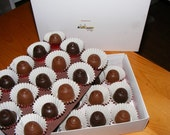Chocolate Covered Cherries 1 lb