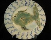 Fishy Plate 2