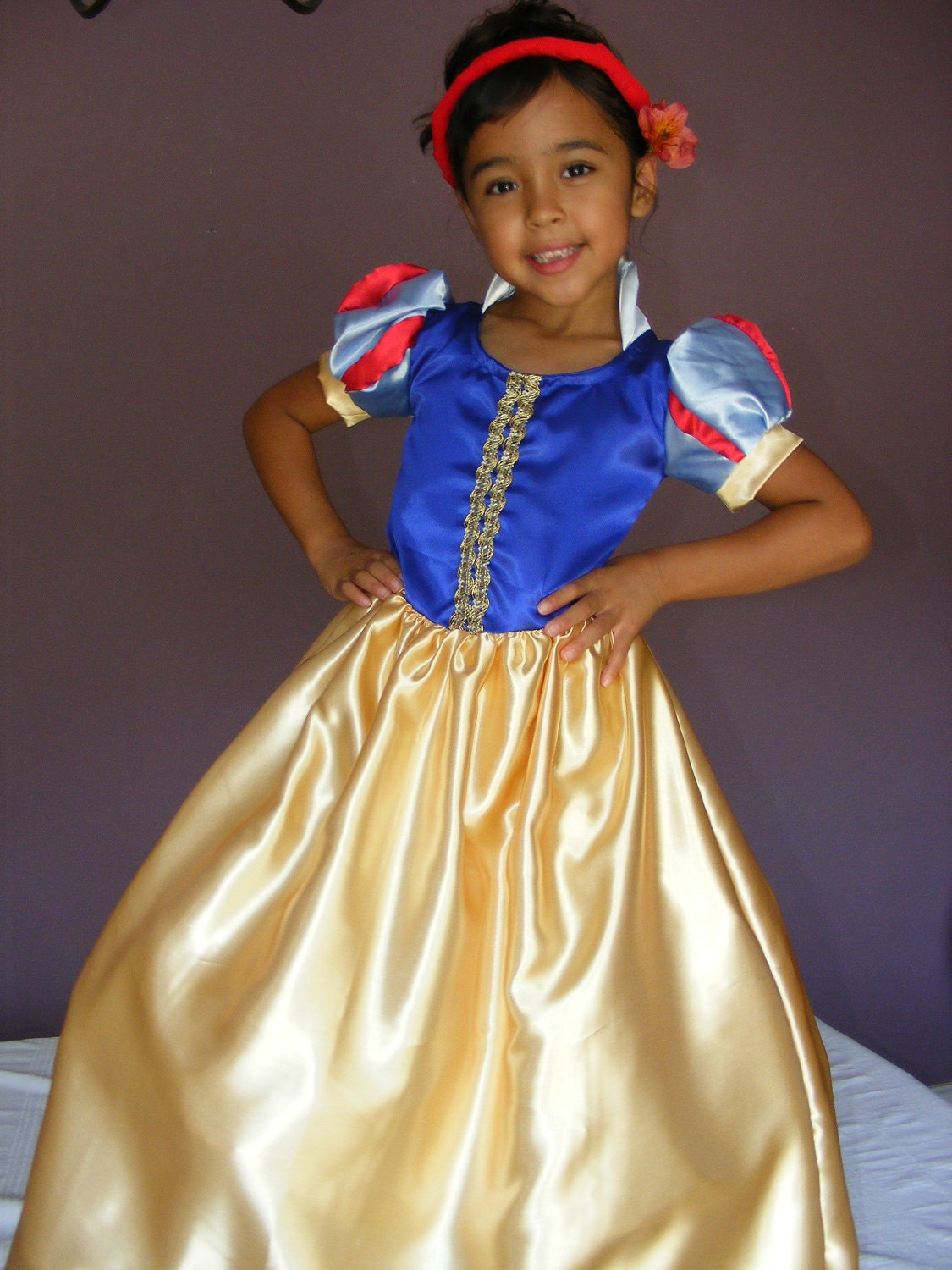 Snow White Costume Kids Snow White Costume For Girl