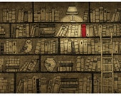 Library - Small size