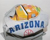 T-Shirt Tote - Arizona Basketball