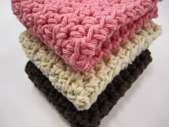 Neapolitan Dish Cloths - Set of 3