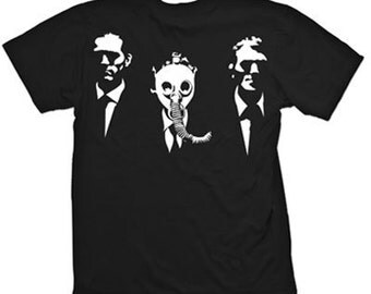 They Know T-Shirt XL