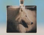 ModJess---Scrabble Tile Pendant---Flurry the Wolf