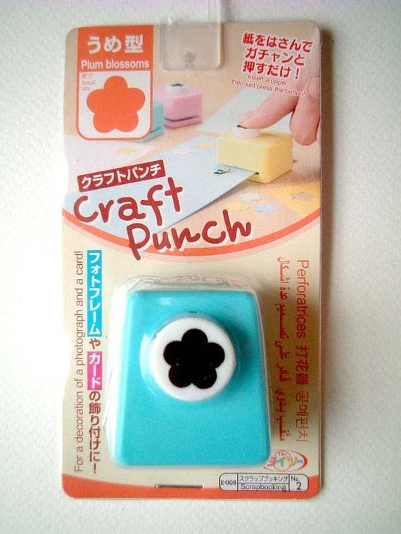 Paper Puncher, flower, card decoration, scrapbooking, sakura, petal, paper craft, Sale, DISCOUNTED, cheap, crafting, Japan, confetti, iammie