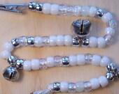 Rhythm Beads - Mane Jingle Single - Snow