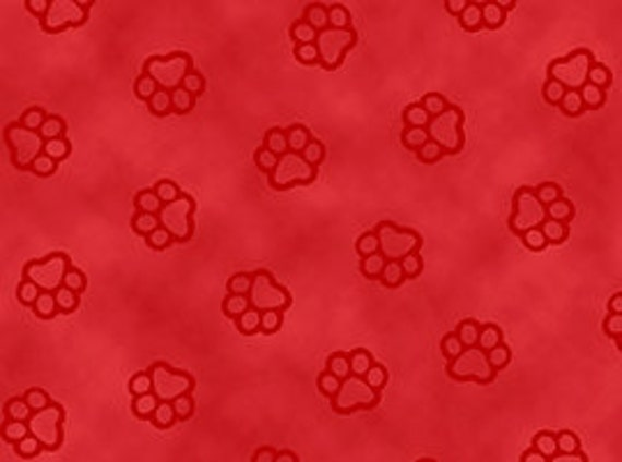 Paws in Red, Be Big