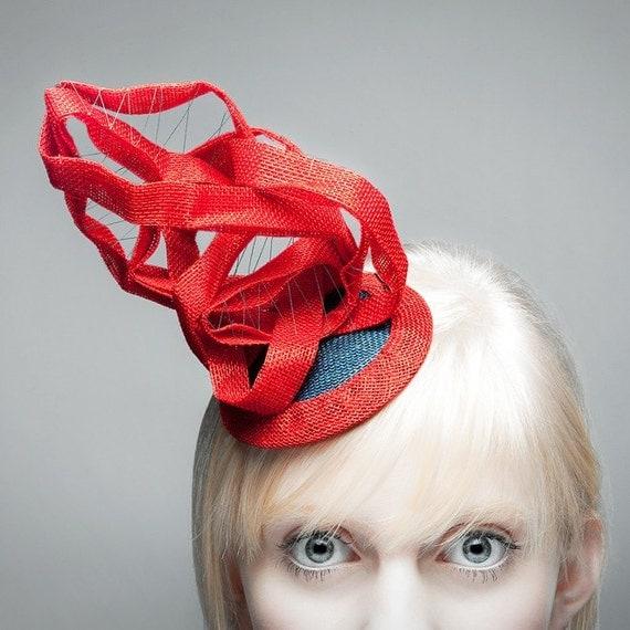 Naughty Princess Pernila's Squashed Crown Hat
