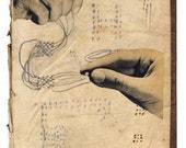 Weaving Another's Spells