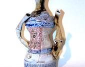 Sculptural Teapot