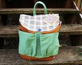Clove Backpack