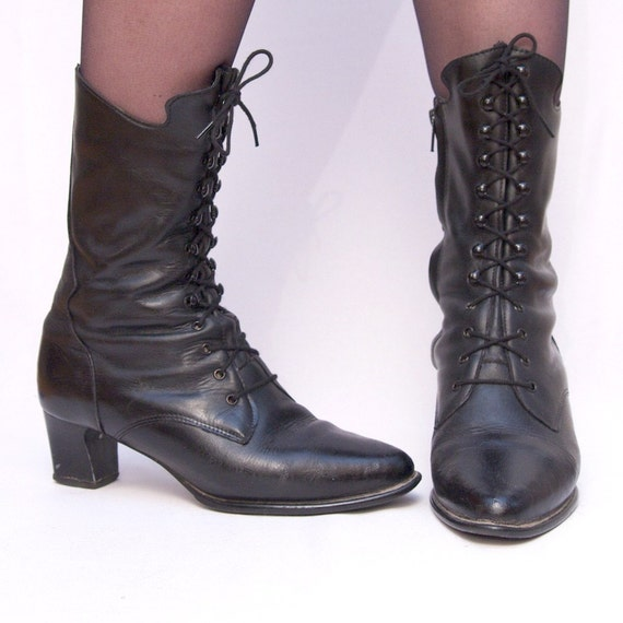 Free shipping and returns on Women's Lace-Up Boots at oldsmobileclub.ga