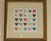 Hearts, so many Hearts - Picture
