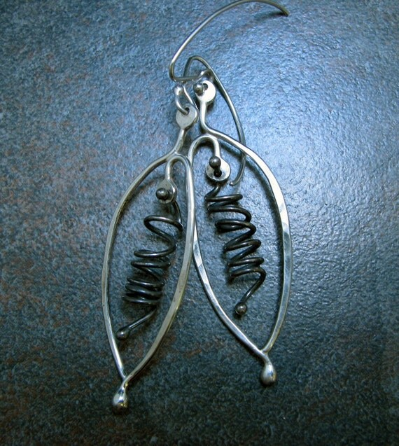 Dangles with a Twist