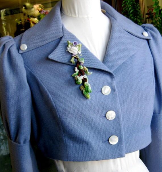 Jane Austen Empire Jacket