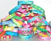 "Sale: 10 Lilly Pulitzer Headbands- Grab Bag 1"" Lilly Pulitzer Preppy Sale"