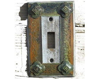 Single Lightswitch Cover