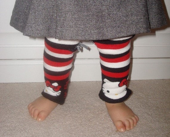 4 Pairs Baby Toddlers Cable Knit Knee High Socks for Boy and Girls 0-3T