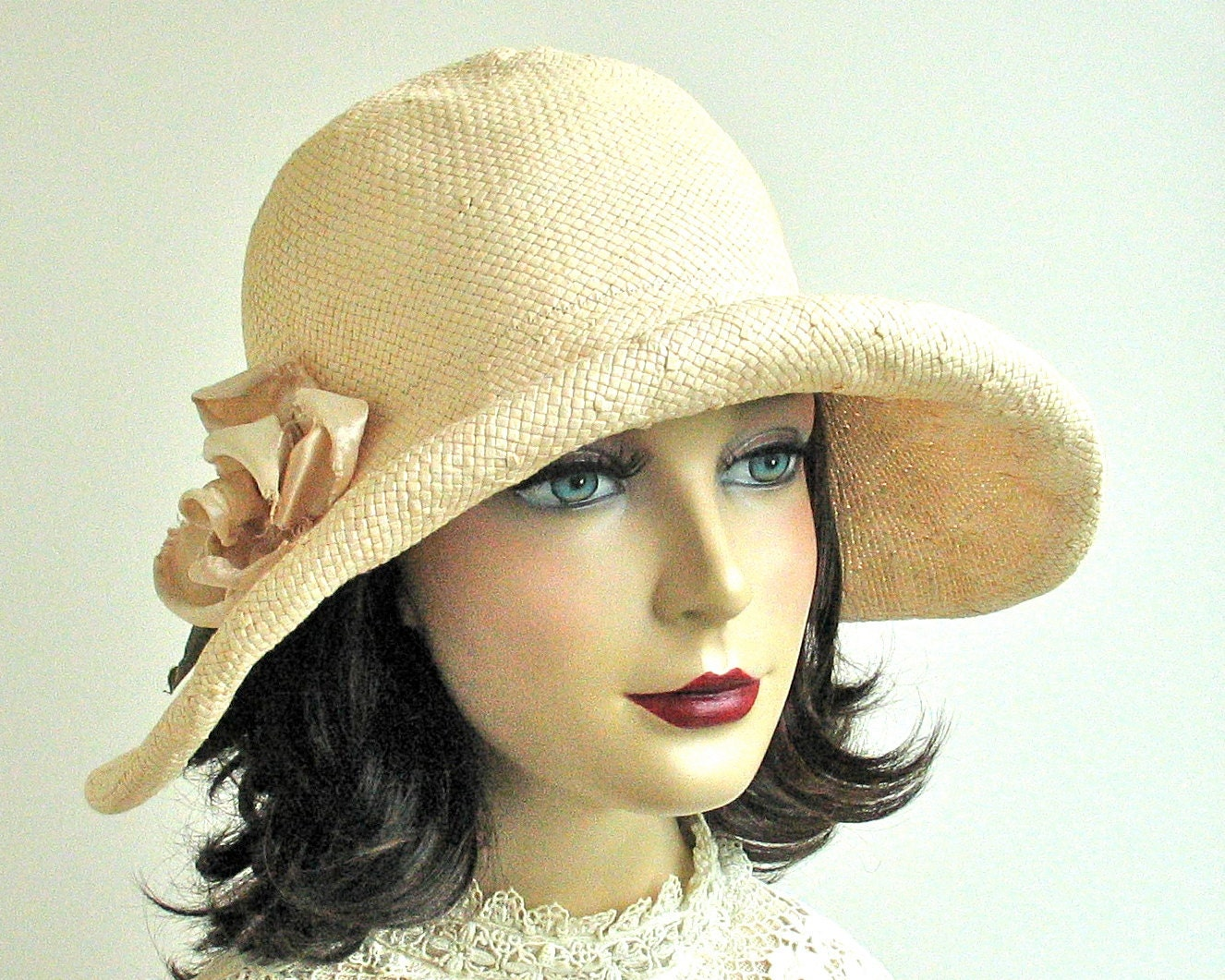 Women's Hats, Fashion Hats, Womens Straw Hats at Lulus 59