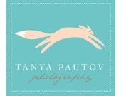 Logo Design Package, Photographer Logo, Custom Logo Design, Business Card, Watermark, Label and Sticker