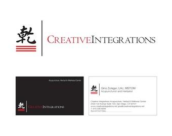 Etsy Shop Design, Logo Design, Etsy Banner, Avatar, Sticker, Professional Business Branding Package, Logo Design, Custom Logo, Logo, OOAK