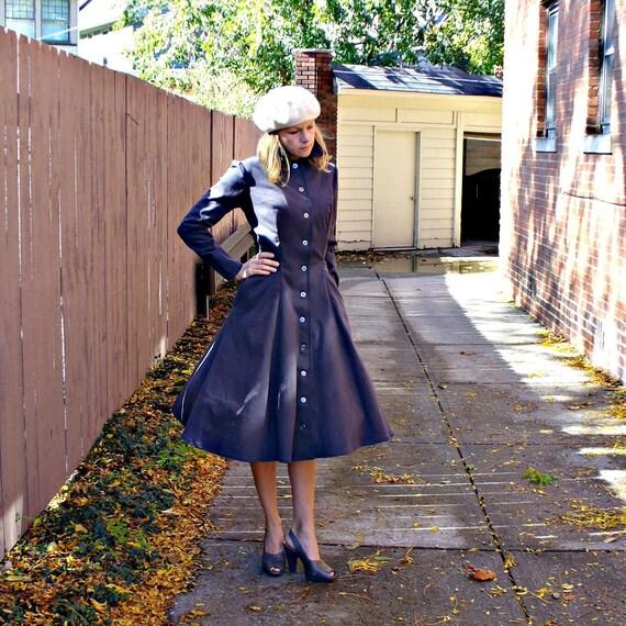 MartaClares Custom Made Vintage Coat