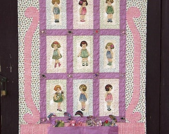 Free Quilt Patterns: Free Quilt Patterns: Preemies, Babies