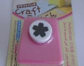 Cute Sakura Cherry Blossom Flower Japanese Paper Punch