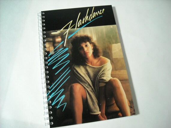 Flashdance Journal