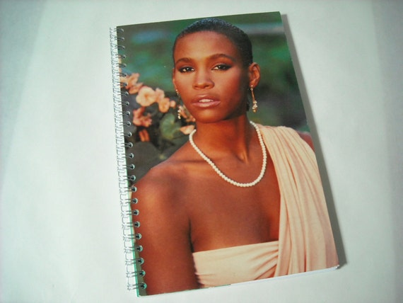 Whitney Houston Journal