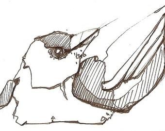 Bird 1 - ATC Original